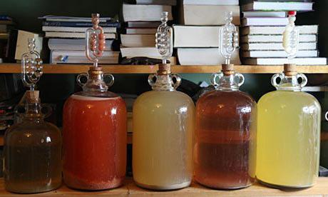 Как сделать брагу для самогона из сахара и дрожжей на 20 литров воды