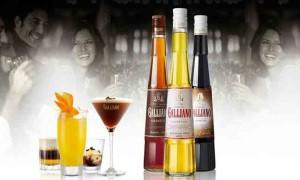 Ликер Galliano (Гальяно) — особенности приготовления, мнения потребителей
