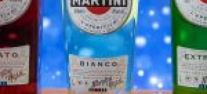 Сколько градусов алкоголя содержится в мартини