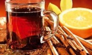 Рецепт приготовления Грога в домашних условиях