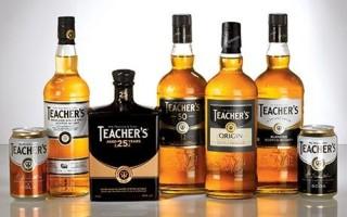 Виски Тичерс (Teachers) — особенности крепкого напитка