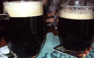 Особенности пива Stout (Стаут)