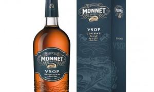 Коньяк Monnet (Моннет) и его особенности