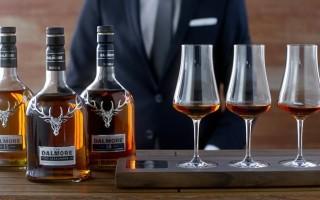 Виски Далмор (Dalmore) — состав и описание напитка
