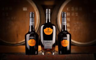Кальвадос Lecompte (Леконт) — особенности и виды напитка