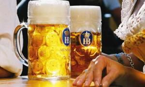 Пиво Хоффброй (Hofbräu) — и его особенности
