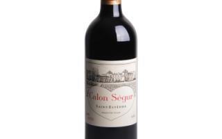 Вино Chateau Calon-Segur (Шато Калон-Сегюр) — описание и производство напитка