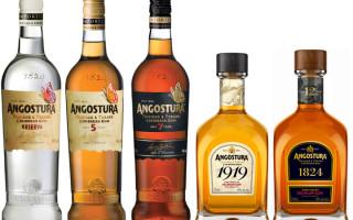 Ром Angostura (Ангостура) — отзывы и описание, стоимость