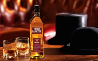 Виски Ханки Баннистер (Hankey Bannister) — обзор популярного напитка