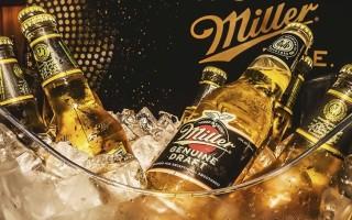 Пиво Миллер (Miller) и его особенности