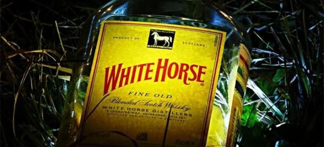 White Horse — особенности идеального виски