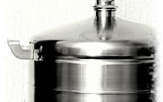 Как сделать самогонный аппарат из скороварки своими руками?