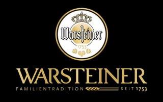 Особенности и описание пива Варштайнер (Warsteiner)