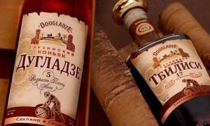 Коньяк Dugladze «Дугладзе» — описание и история возникновения напитка