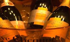 Шампанское «Veuve Clicquot» (Вдова Клико) — описание игристого напитка