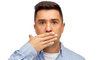 Как быстро и эффективно убрать запах перегара