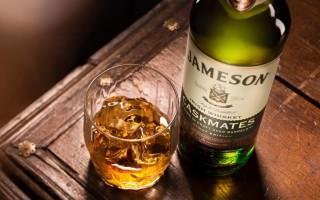 Ирландский виски Jameson (Джемисон) – для настоящих ценителей вкуса