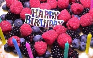 Подборка тостов на день рождения для всех