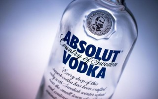 Особенности водки Absolut (Абсолют)