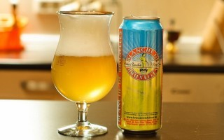 Пиво Бланш де Брюссель (Blanche de Bruxelles) и его особенности