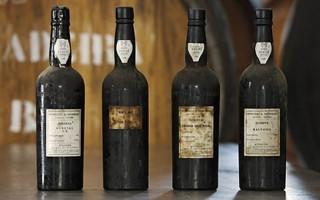 Портвейн —  аристократ среди португальских вин