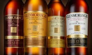 Виски Glenmorangie (Гленморанжи) — гордость Шотландии