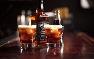 Коктейль виски и кола — пропорции и приготовление коктейля дома