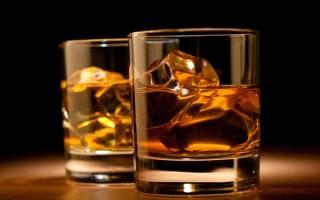 Купажированный виски — особенности и производство напитка