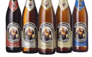 Пиво Францисканер (Franziskaner) — характеристика бренда