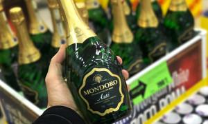 Игристое вино Mondoro (Мондоро) — описание напитка с фруктовым ароматом