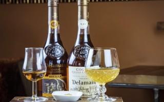 Коньяк Delamain (Деламен) — описание и история возникновения напитка