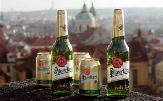 Пиво Пилснер Урквел (Pilsner Urquell) — настоящий эталон качества