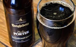 Пиво Портер (Porter) — обзор и особенности напитка