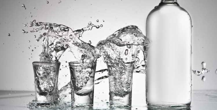 Как и какой водой разбавлять самогон